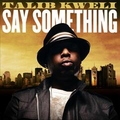 Say Something (Instrumental)