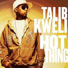 Hot Thing (feat. will.i.am)