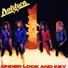 In My Dreams - Dokken