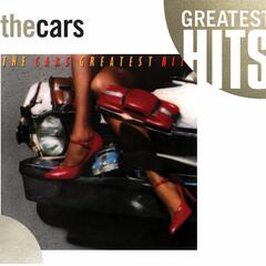 Just What I Needed  (LP Version) - The Cars