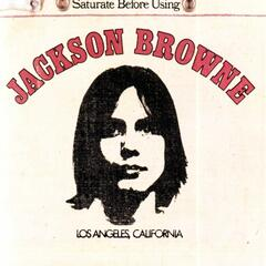 Doctor My Eyes - Jackson Browne