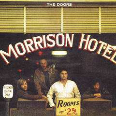 Waiting For The Sun ( LP Version ) - The Doors