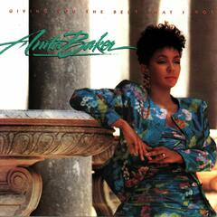 Just Because - Anita Baker