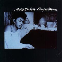 Talk To Me - Anita Baker