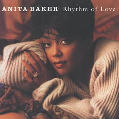 I Apologize - Anita Baker