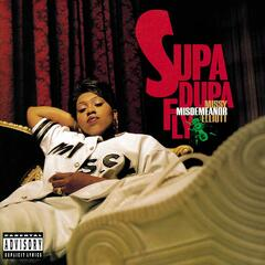 The Rain (Supa Dupa Fly) - Missy Elliott