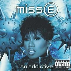 One Minute Man  (feat. Ludacris) by Missy Elliott