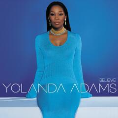I'm Gonna Be Ready - Yolanda Adams