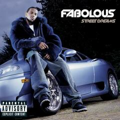 Can't Let You Go (feat. Mike Shorey & Lil' Mo) - Fabolous
