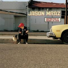 The Remedy (I Won't Worry) - Jason Mraz