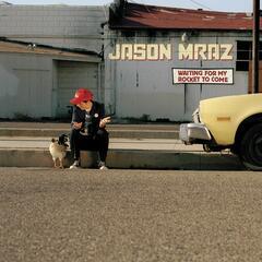 Curbside Prophet - Jason Mraz
