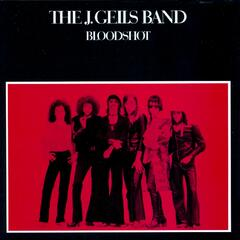 Give It To Me - J. Geils Band