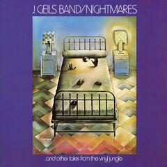Must Of Got Lost - J. Geils Band