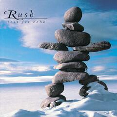 Test For Echo (Remastered Version) - Rush