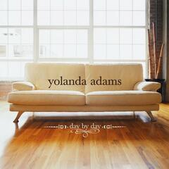 Someone Watching Over You - Yolanda Adams