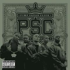 I'm A King (Explicit Album Version) - P$C