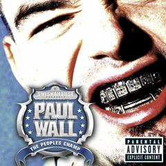 I'm A Playa (Featuring Three 6 Mafia) (Explicit Album Version)