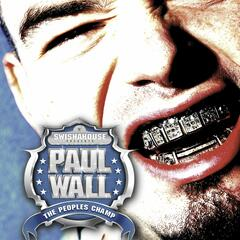 Drive Slow (Kanye West Featuring Paul Wall and GLC) (Amended Album Version)