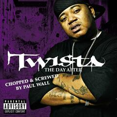 Hit The Floor (feat. Pitbull) [Chopped & Screwed Version]