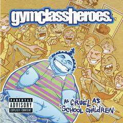 Cupid's Chokehold / Breakfast In America (Radio Mix) - Gym Class Heroes