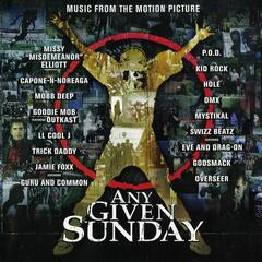 Any Given Sunday [feat. Guru & Common] (Amended Soundtrack Version)