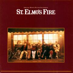 Love Theme From St. Elmo's Fire (For Just A Moment)