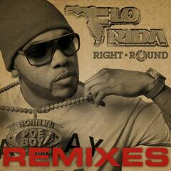 Right Round [Benny Benassi Remix Edit]