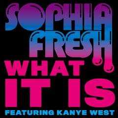 What It Is [feat. Kanye West] (Amended Album Version)