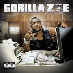 Lost (Explicit Album Version) - Gorilla Zoe