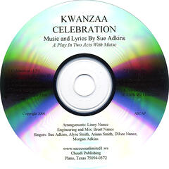 Kwanzaa Means First Fruit