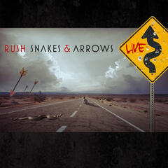The Way The Wind Blows [Snakes & Arrows Live Version]