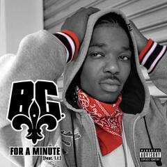 For A Minute (feat. T.I)
