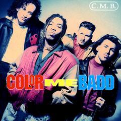 I Adore Mi Amor - Color Me Badd