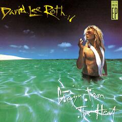 Just A Gigolo / I Ain't Got Nobody - David Lee Roth