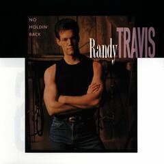 He Walked On Water - Randy Travis