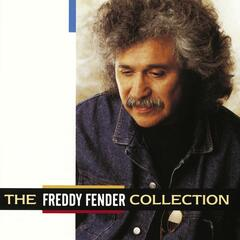Wasted Days And Wasted Nights - Freddy Fender
