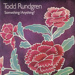 I Saw The Light - Todd Rundgren
