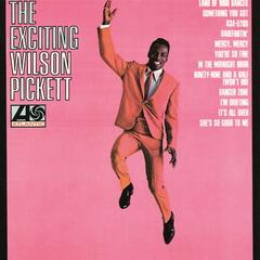In The Midnight Hour - Wilson Pickett