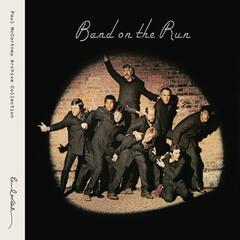 Band On The Run by Paul McCartney