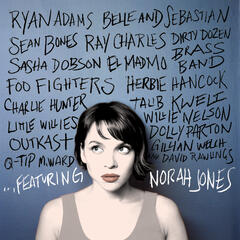 Life Is Better (feat. Norah Jones)