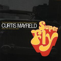 Curtis Mayfield on 'Superfly' Film & Songwriting