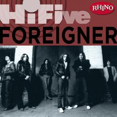 I Want To Know What Love Is (LP Version) - Foreigner