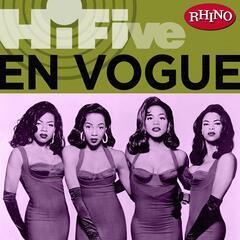 Don't Go - En Vogue