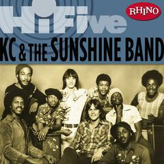 I'm Your Boogie Man - KC & the Sunshine Band