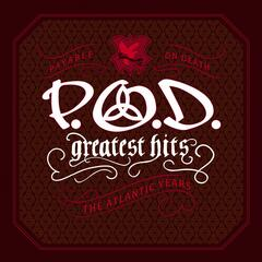 Alive (2006 Remastered Version) - P.O.D.