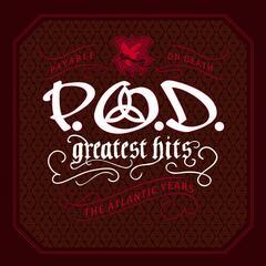 Alive (2006 Remastered Version) - P.O.D.