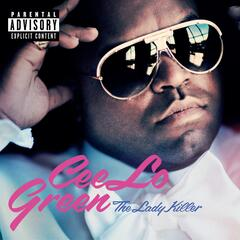 Fool For You (feat. Philip Bailey) - Cee Lo Green