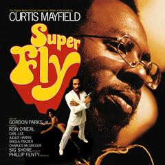 Pusherman - Curtis Mayfield