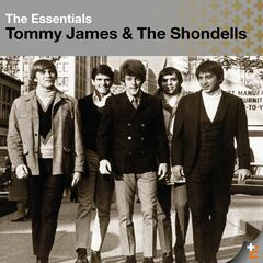Crimson And Clover (Single Version) - Tommy James & the Shondells