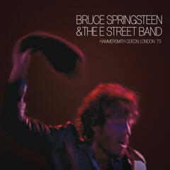 Born to Run (Live at Hammersmith Odeon Audio)